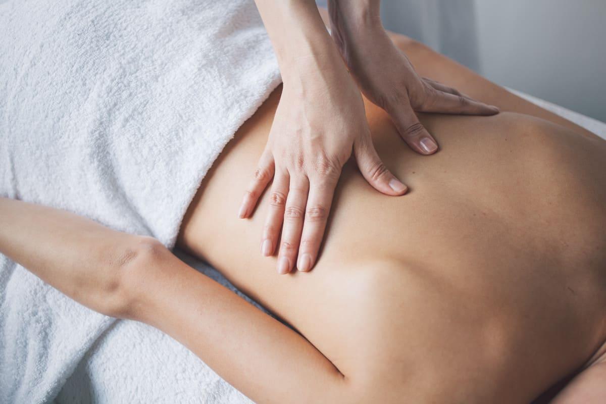 RMT Massage | Parksville B.C | Elegance Sculpting